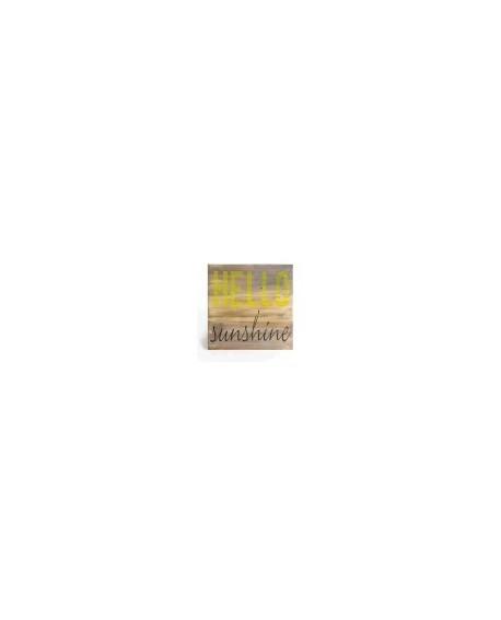 PANEL WOOD SUNSHINE 35X45X18