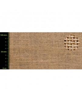 ARPILLERA DE YUTE 130 CMS TUPIDA (ROLLOS 50MT)