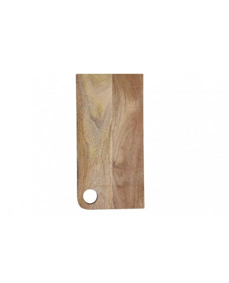 TABLA CORTE MANGO 45x22x1.25cm