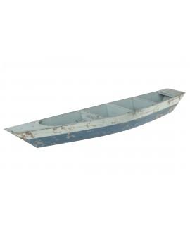 Barco madera 64x14x7cm