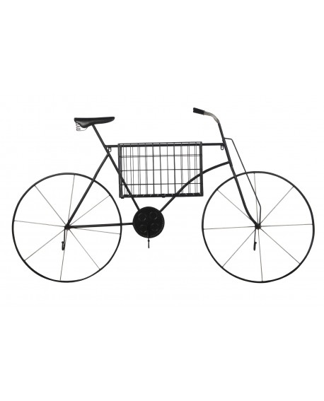 Mural bicicleta 150x90x18.5cm kd