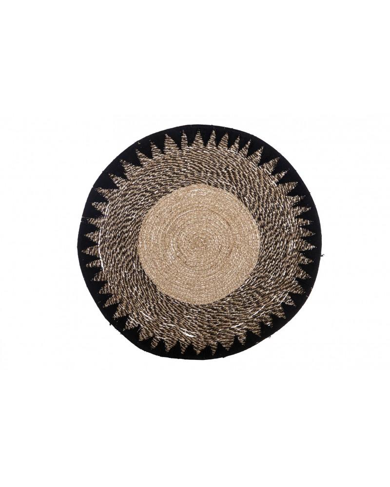 PLATO SEAGRASS 80x20x80cm