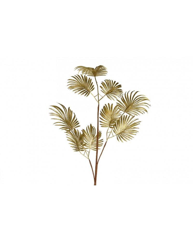 Palma hojas rama artificial 90cm