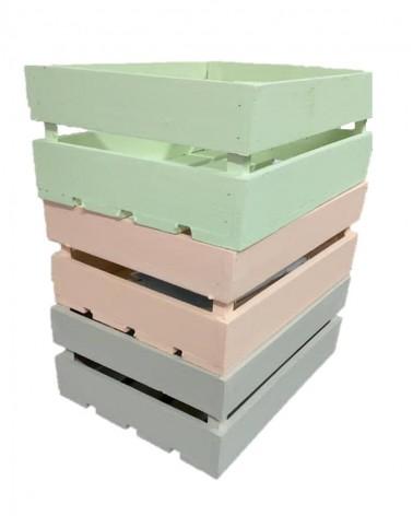 Caja 40x30x15 Verde