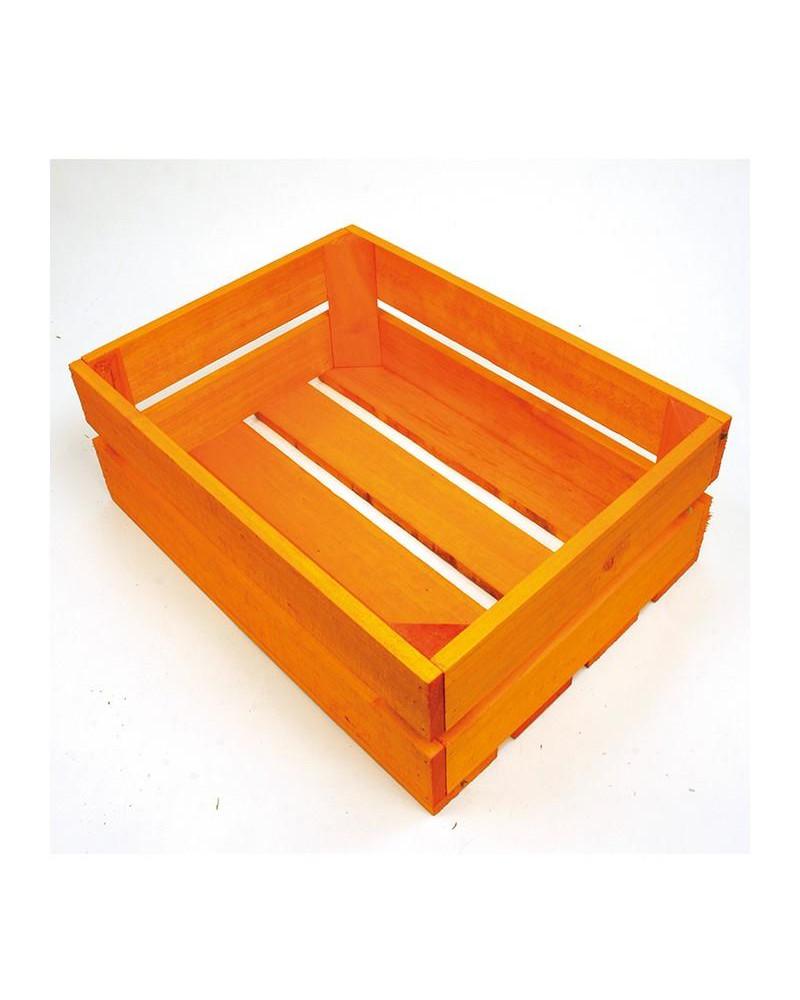 Caja 40x30x15 Naranja